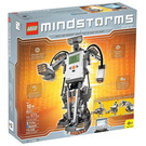 LEGO Mindstorms NXT Set 8527 Packaging