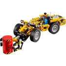 LEGO Mine Loader Set 42049
