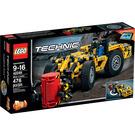 LEGO Mine Loader Set 42049 Packaging