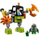 LEGO Mine Mech Set 8957