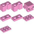 LEGO Mine Pig