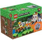 LEGO Minecraft Bundle 2 in 1 Set 66646