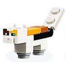 LEGO Minecraft Cat Minifigure