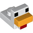 LEGO Minecraft Chicken Head (37276)