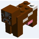 LEGO Minecraft Cow