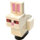 LEGO Minecraft/Killer Bunny Minifigure