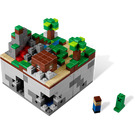 LEGO Minecraft Micro World: The Forest Set 21102