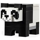 LEGO Minecraft Panda Minifigure