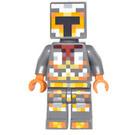 LEGO Minecraft Skin 1 Minifigure
