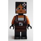LEGO Minecraft Skin 2 Minifigure