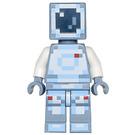 LEGO Minecraft Skin 4 Minifigure