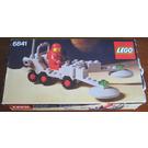 LEGO Mineral Detector Set 6841 Packaging