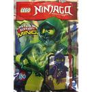 LEGO Ming minifigure Set 891506