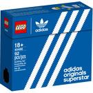 LEGO Mini Adidas Originals Superstar Set 40486 Packaging