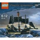 LEGO Mini Black Pearl Set 30130