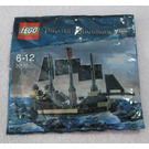 LEGO Mini Black Pearl Set 30130 Packaging