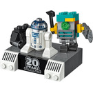 LEGO Mini Boost Droid Commander Set 75522