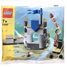 LEGO Mini Castle Magazine Gift Set 11940