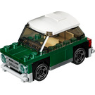 LEGO MINI Cooper Mini Model Set 40109