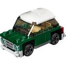 LEGO MINI Cooper Mini Model Set 40109