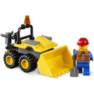 LEGO Mini Digger Set 7246