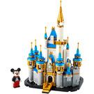 LEGO Mini Disney Castle Set 40478