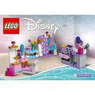 LEGO Mini-Doll Dress-Up Kit Set 40388 Instructions