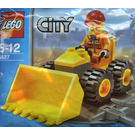 LEGO Mini Dozer Set 5627