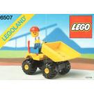 LEGO Mini Dumper Set 6507