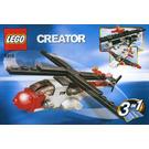 LEGO Mini Flyers Set 4918