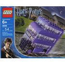 LEGO Mini Harry Potter Knight Bus Set 4695