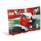 LEGO Mini Hogwarts Express Set 40028 Packaging