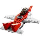LEGO Mini Jet Set 6741