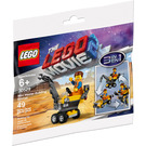 LEGO Mini Master-Building Emmet Set 30529 Packaging
