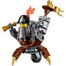 LEGO Mini Master-Building MetalBeard Set 30528