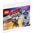 LEGO Mini Master-Building MetalBeard Set 30528 Packaging