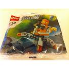 LEGO Mini Mech Set 30230 Packaging