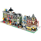 LEGO Mini Modulars Set 10230