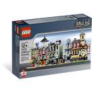 LEGO Mini Modulars Set 10230 Packaging