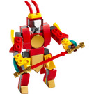 LEGO Mini Monkey King Warrior Mech Set 30344