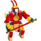 LEGO Mini Monkey King Warrior Mech Set 30344