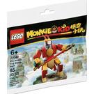 LEGO Mini Monkey King Warrior Mech Set 30344 Packaging