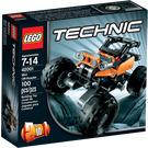 LEGO Mini Off-Roader Set 42001 Packaging