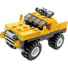 LEGO Mini Off-Roader Set 6742