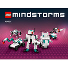 LEGO Mini Robots Set 40413 Instructions