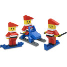 LEGO Mini Santa Set 40022