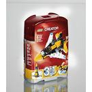 LEGO Mini Skyflyer Set 31001 Packaging