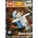LEGO Mini Slave I Set 911508