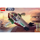 LEGO Mini Slave I Set CELEBVI
