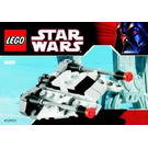 LEGO Mini Snowspeeder Set 8029